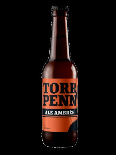 Torr Penn Ambree Ale 2