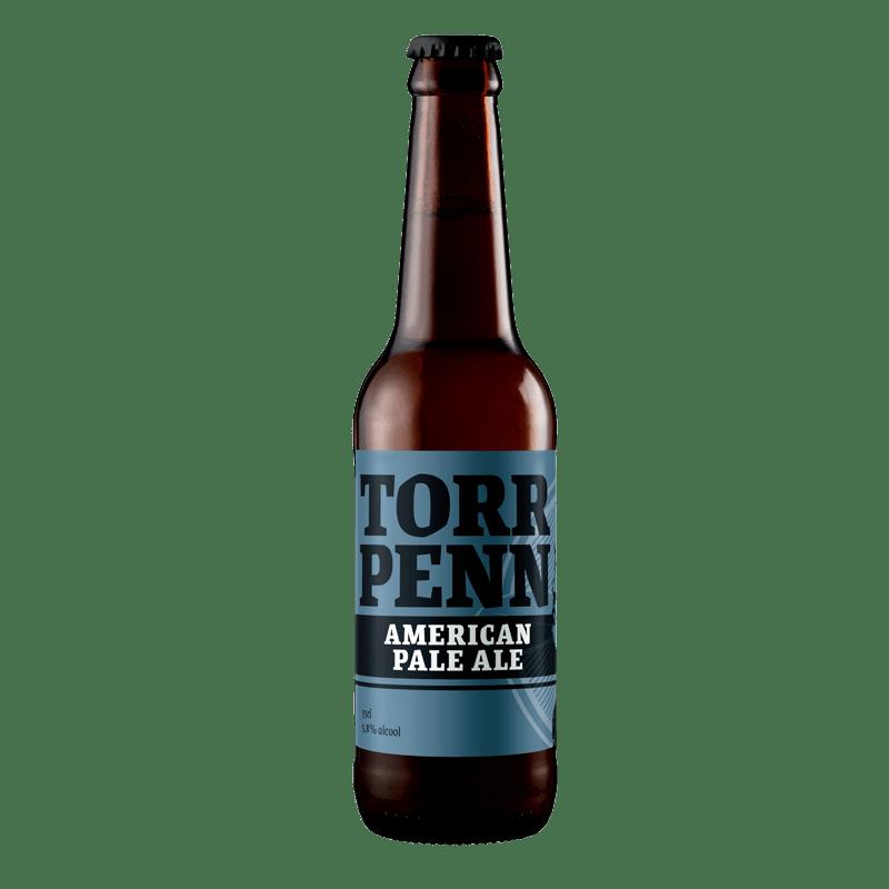Torr Penn American Pale Ale 2