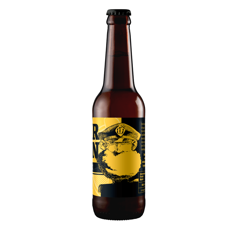 Torr Penn Pale Ale