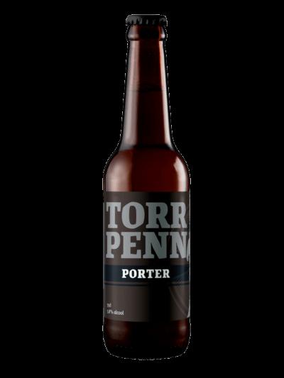 Torr Penn Porter 2