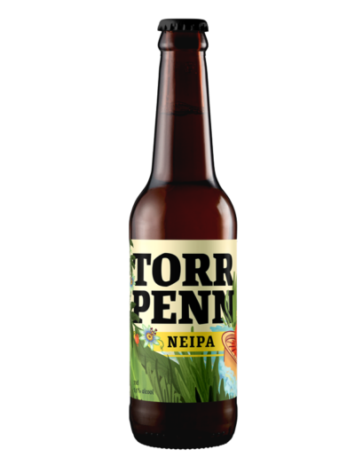Torr Penn Neipa 2