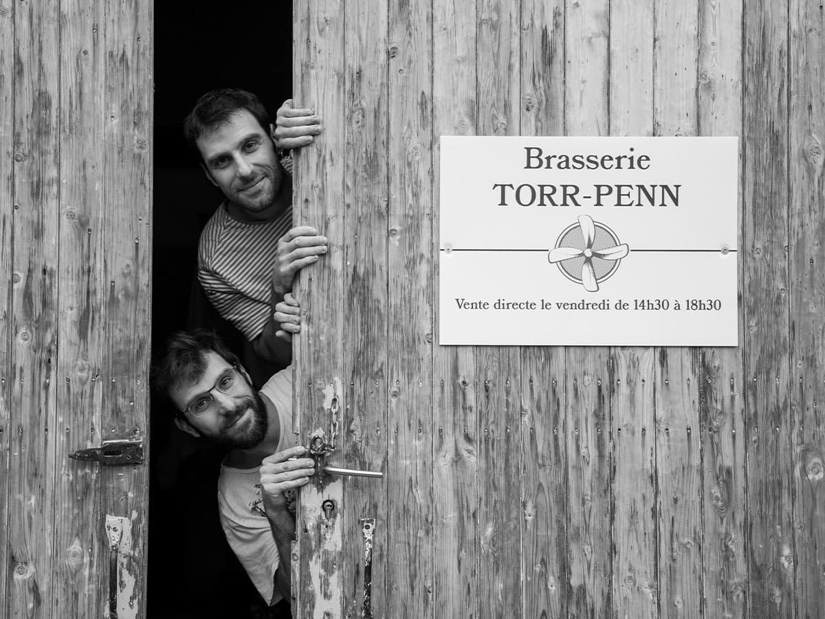 Torr Penn Image Home Brasseurs